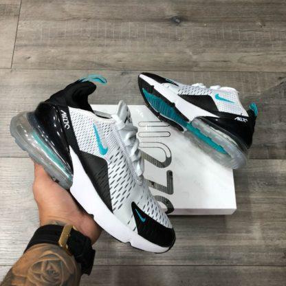 Tenis Nike 270 para Dama 2018