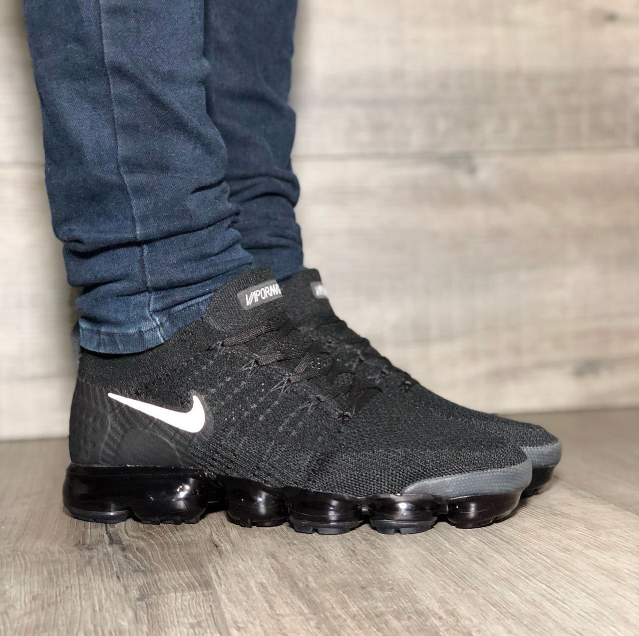 hot sale online f7656 94a34 Zapatillas nike vapormax 2018