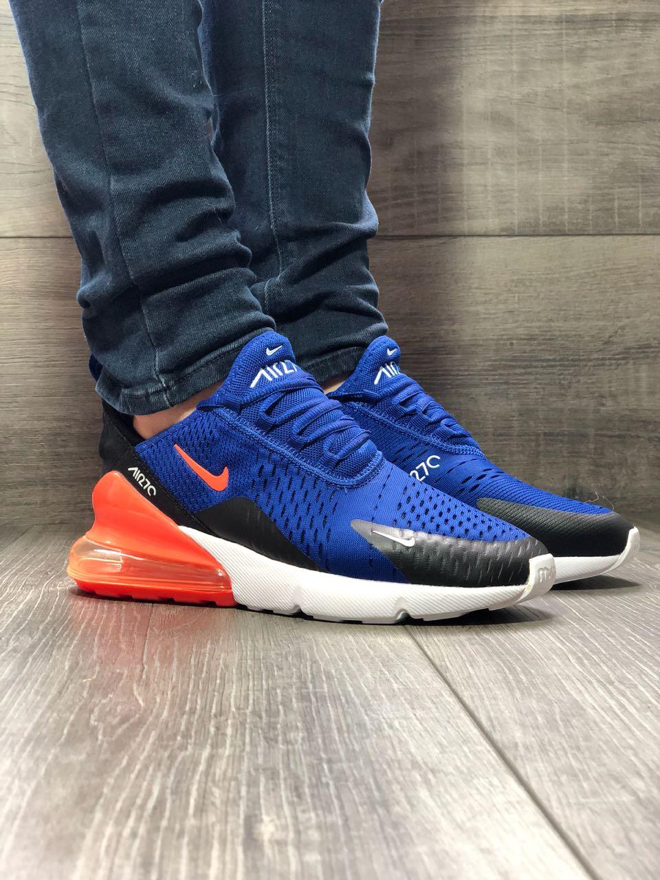 a6c15f59254a6 Nuevas Zapatillas Nike 270 Caballero - Zapatillas en Cali