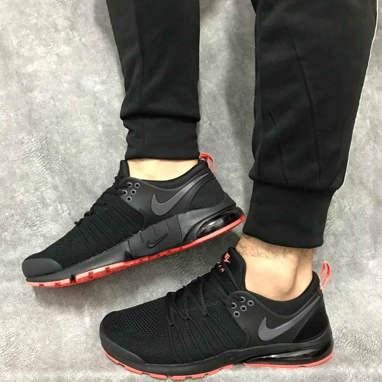 zapatillas nike camara de aire