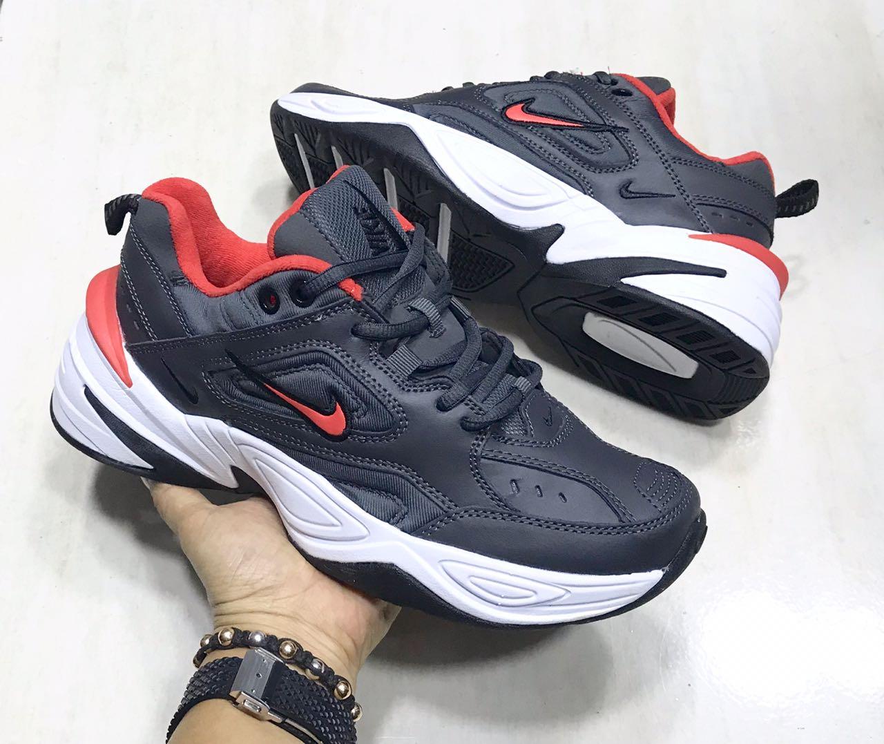 Enviar gatear Estéril  Zapatillas Nike M2K tekno Importadas Zapatillas en Cali