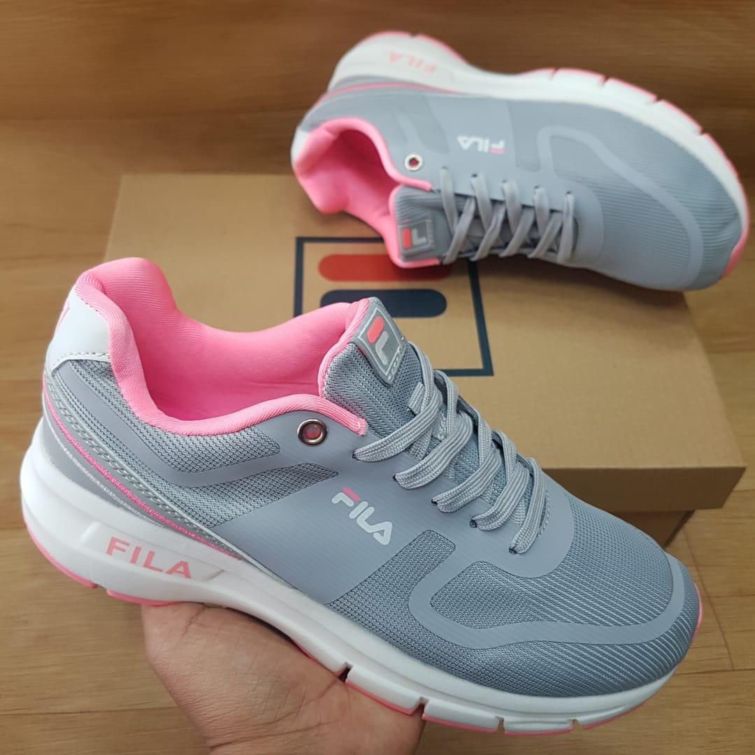 d0d5836b02d Tenis fila Sport Importados para Mujer y Hombre - Zapatillas en Cali