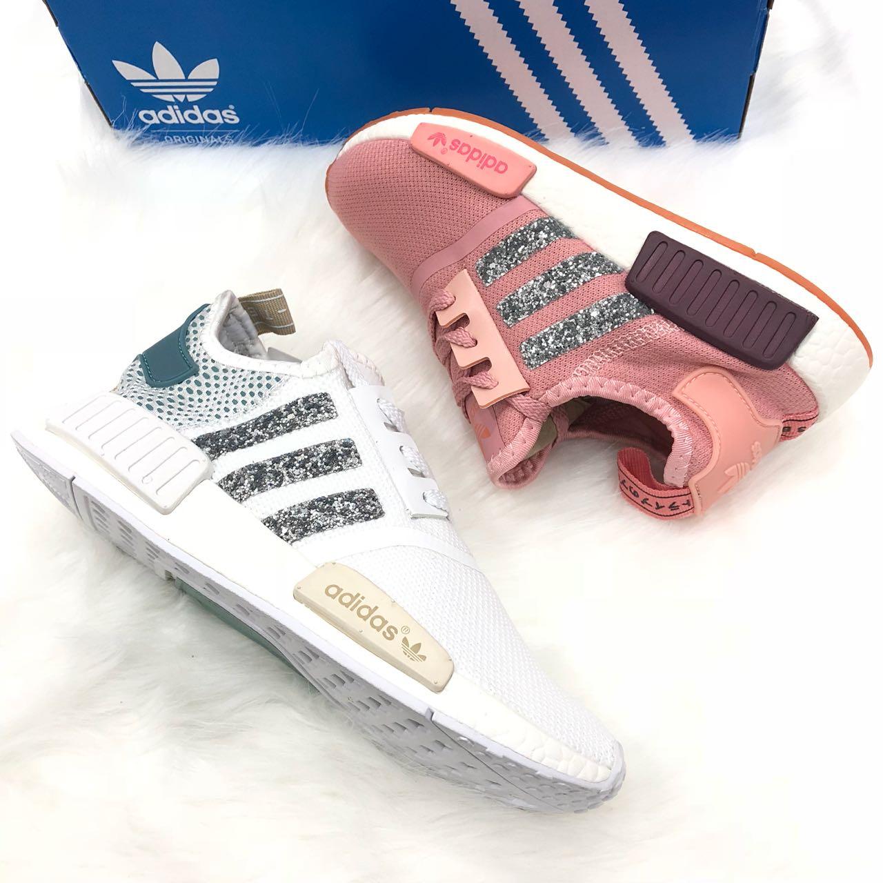 Zapatillas Adidas NMD Importadas Dama