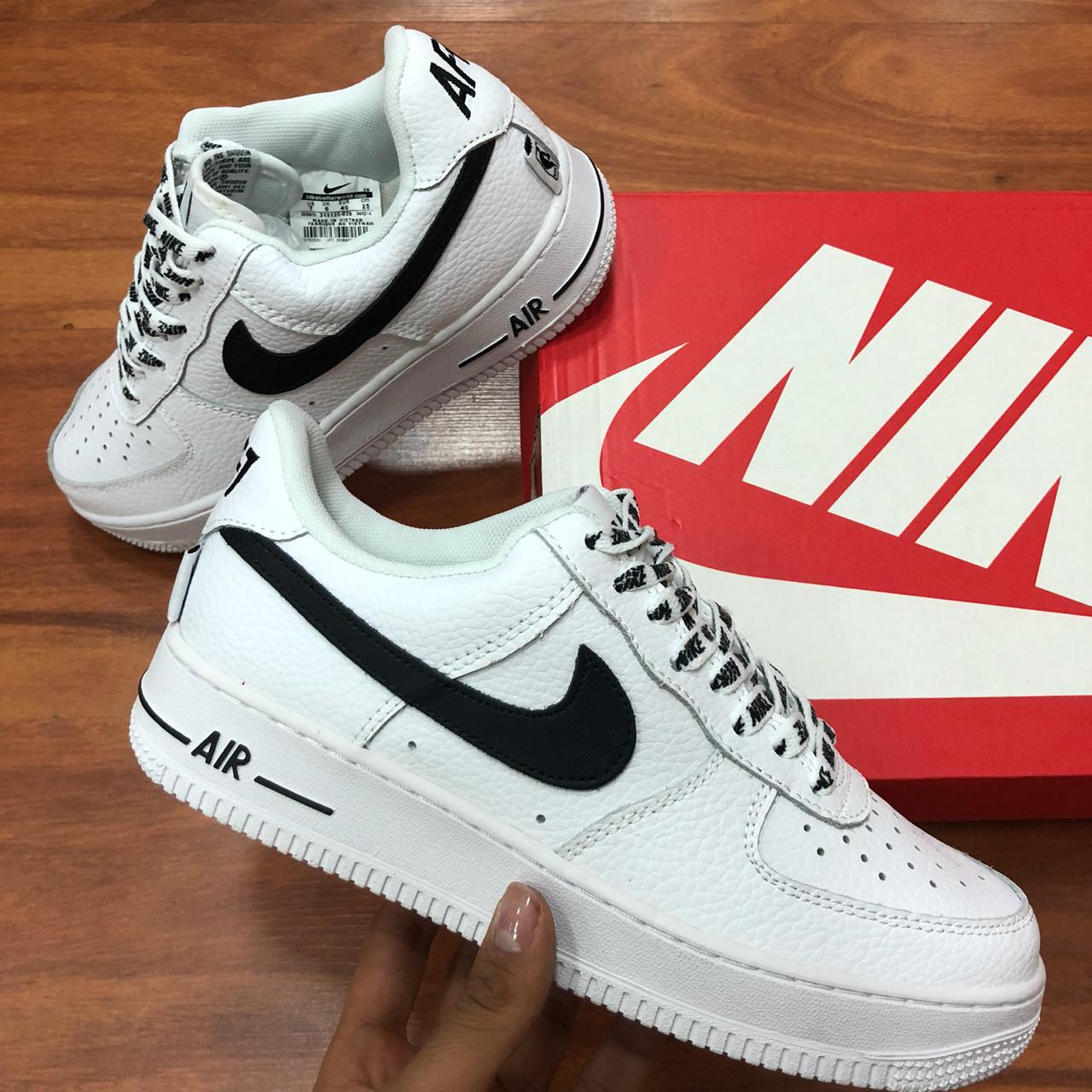 newest f116d 5920c Zapatillas air force one importadas en cali