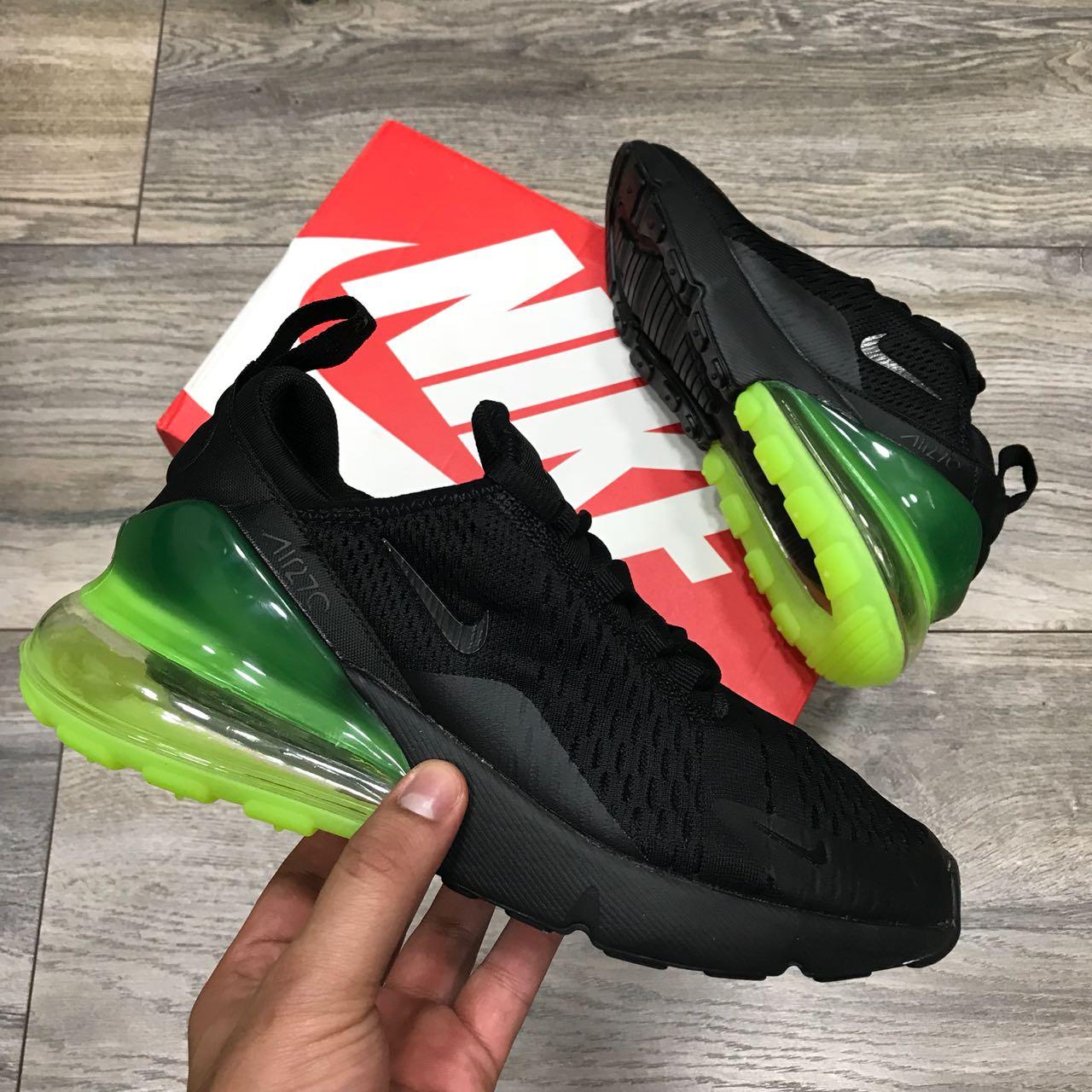 Max Air Caballero Y Importadas Zapatillas 270 Dama Nike ZWwqnwOxE