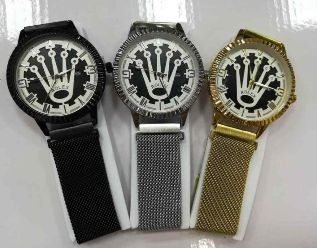 Reloj Roles Replica por mayor