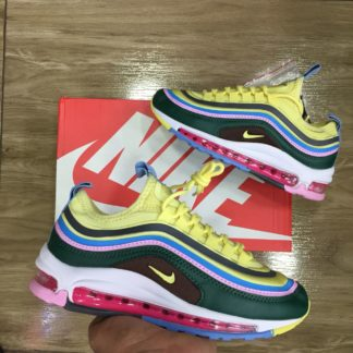 Zapatillas Nike air max ´97