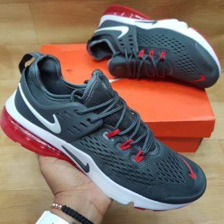 Zapatillas Nike Presto con camara
