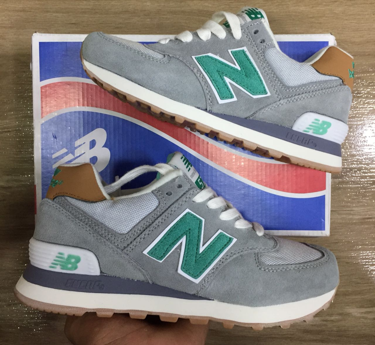new balance 574 mujer colombia