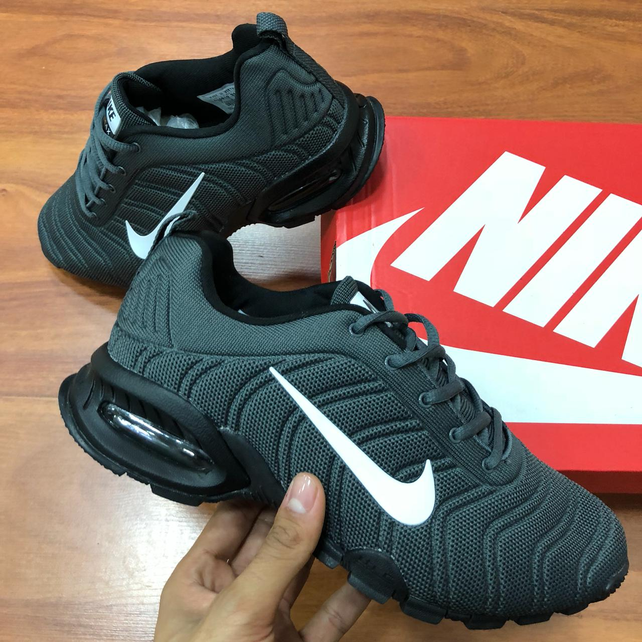 Hombre Max Para Nike Zapatillas Air Tenis Cali En EYB8Oqfnf
