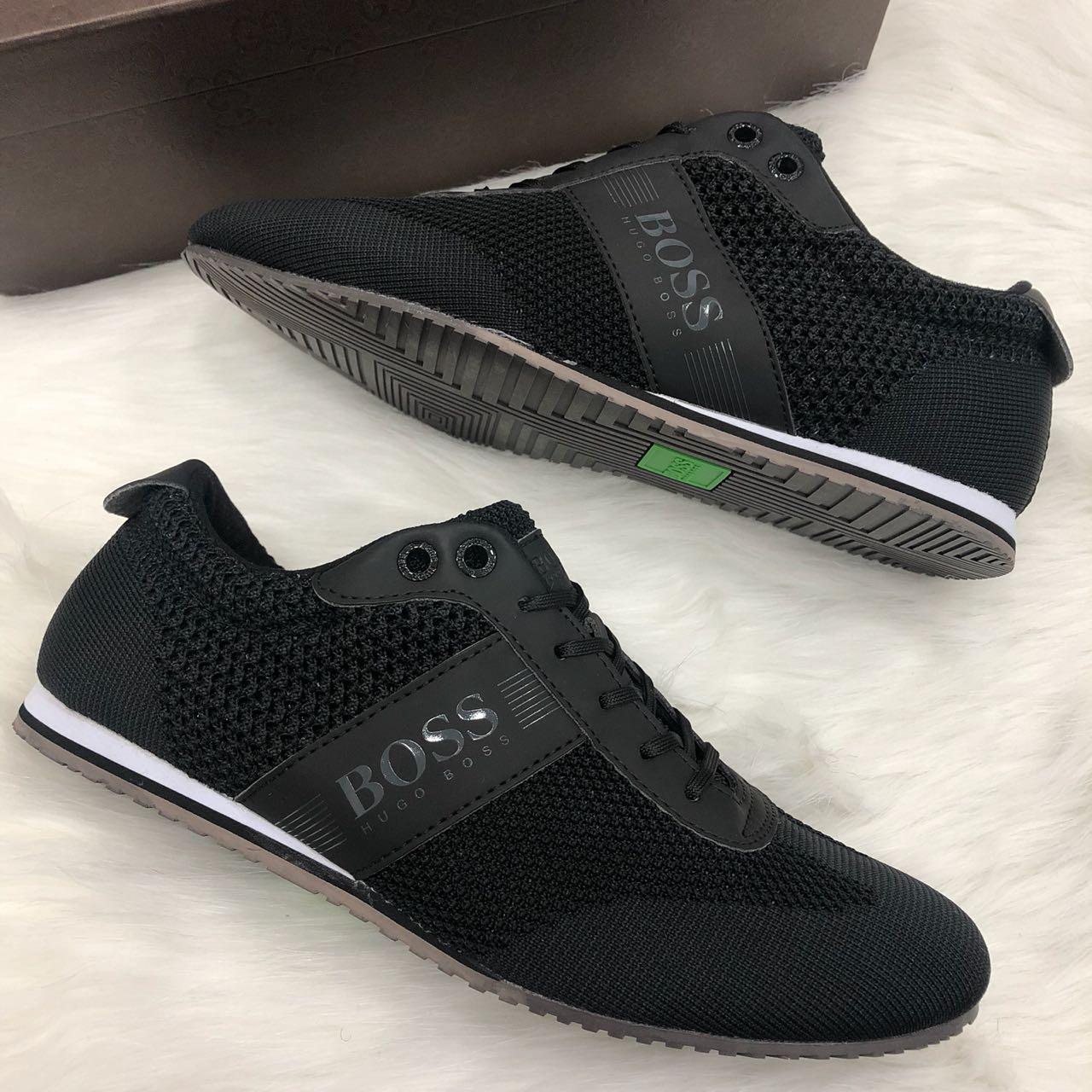 d244ac9792146 Zapatillas Hugo Boss Importadas para Hombre - Zapatillas en Cali