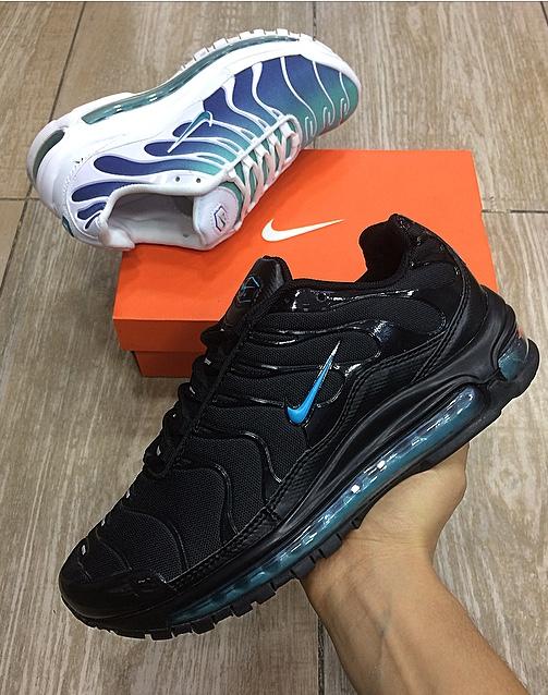 En Dama Caballero Y Air Zapatillas Cali 97 Nike Max IBnqP0 15653d15c66