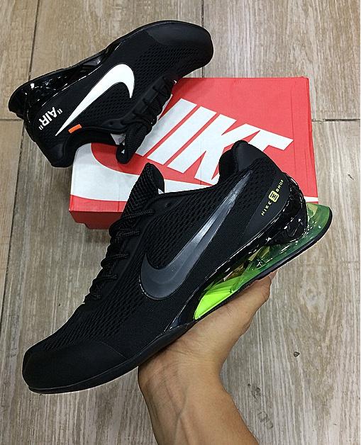 7bcc949ccc Zapatillas Nike Shox Importadas Dama y Caballero - Zapatillas en Cali