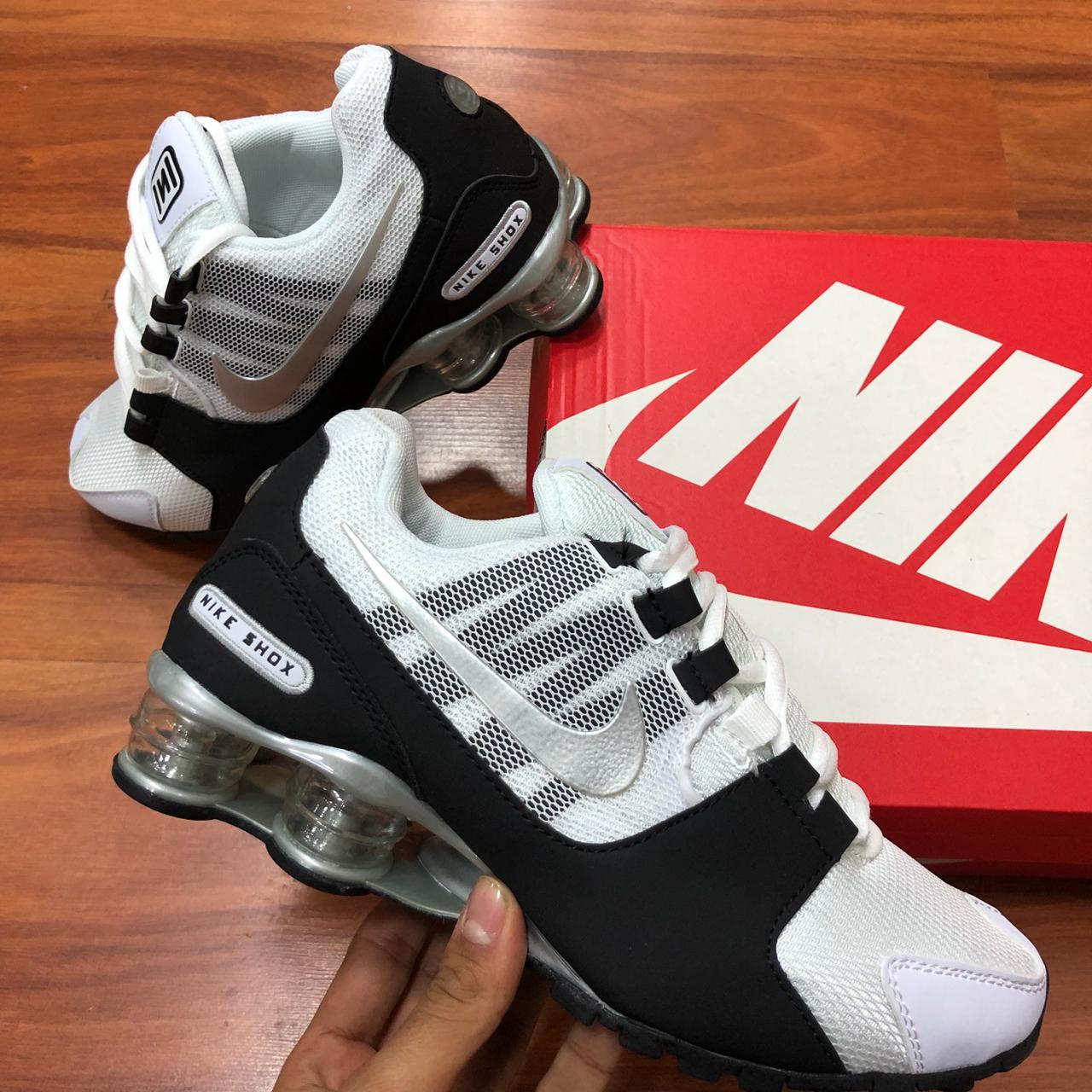 be8e9b151e Zapatillas Nike Shox Importadas para Hombre - Zapatillas en Cali