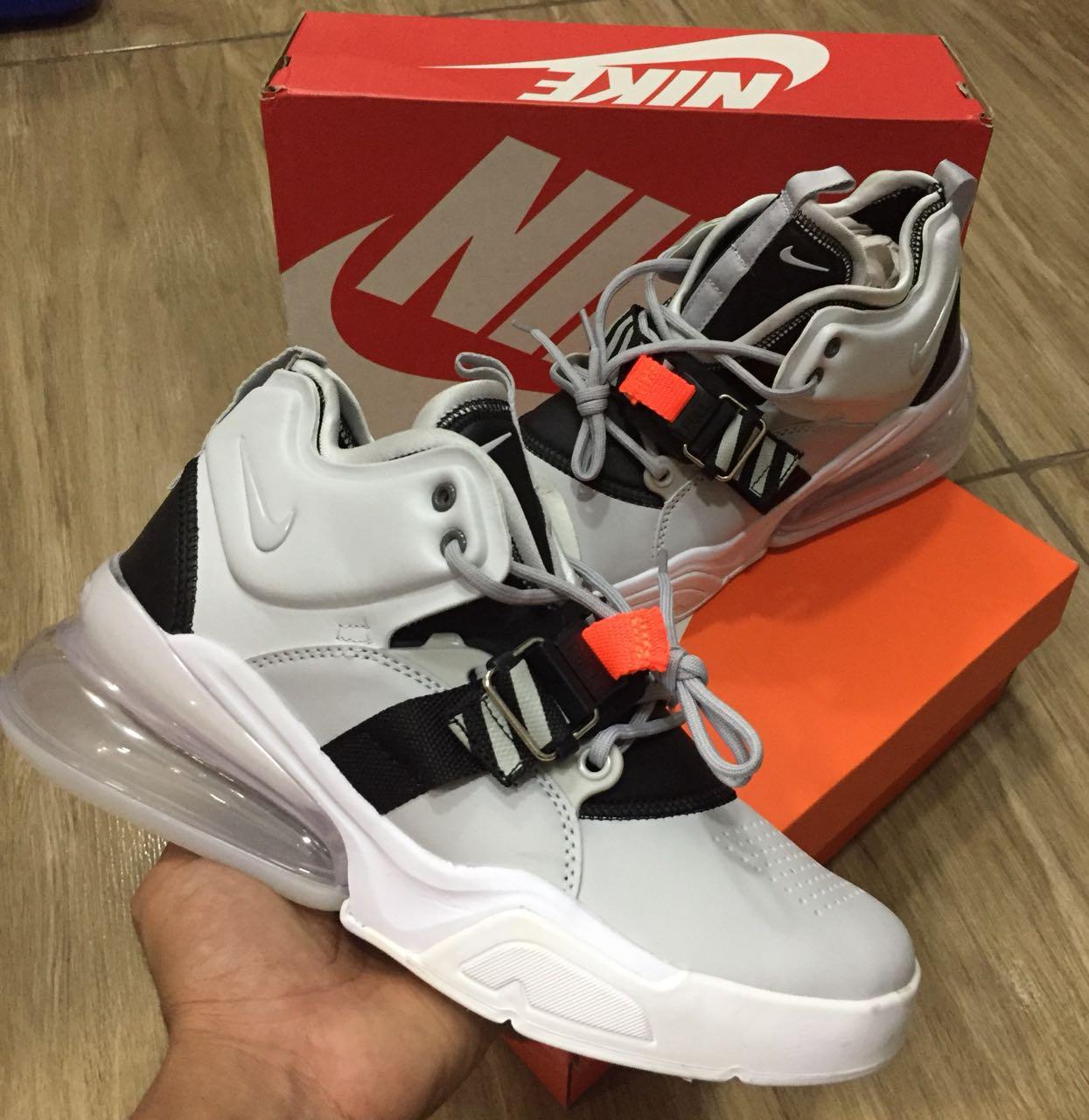 Zapatillas Nike air force one 270 para caballero - Zapatillas en Cali 2c9607a5894e6