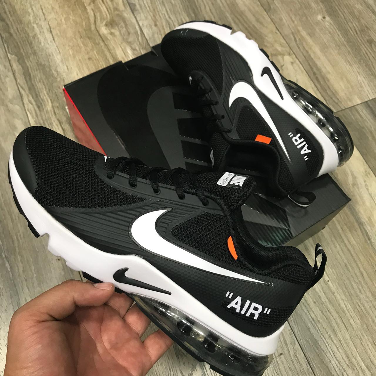 Zapatillas Nike presto air max Importadas