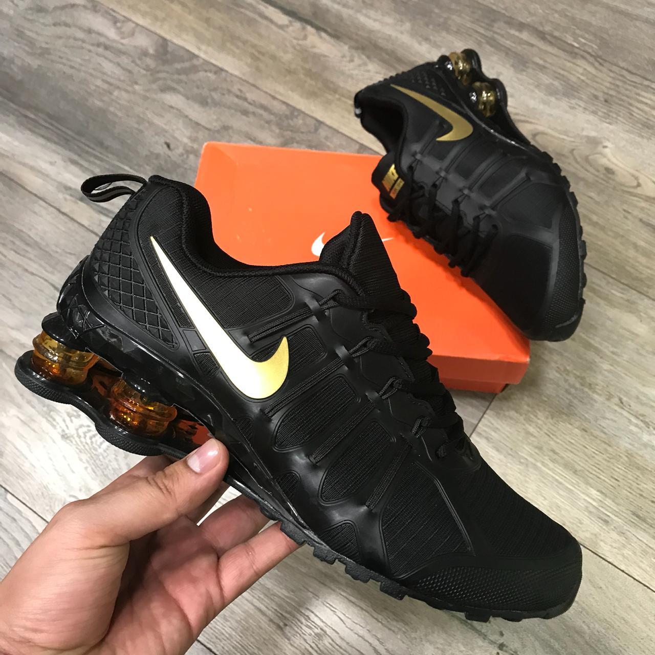 c4a54ddaad Tenis Nike Shox Importados para Hombre - Zapatillas en Cali