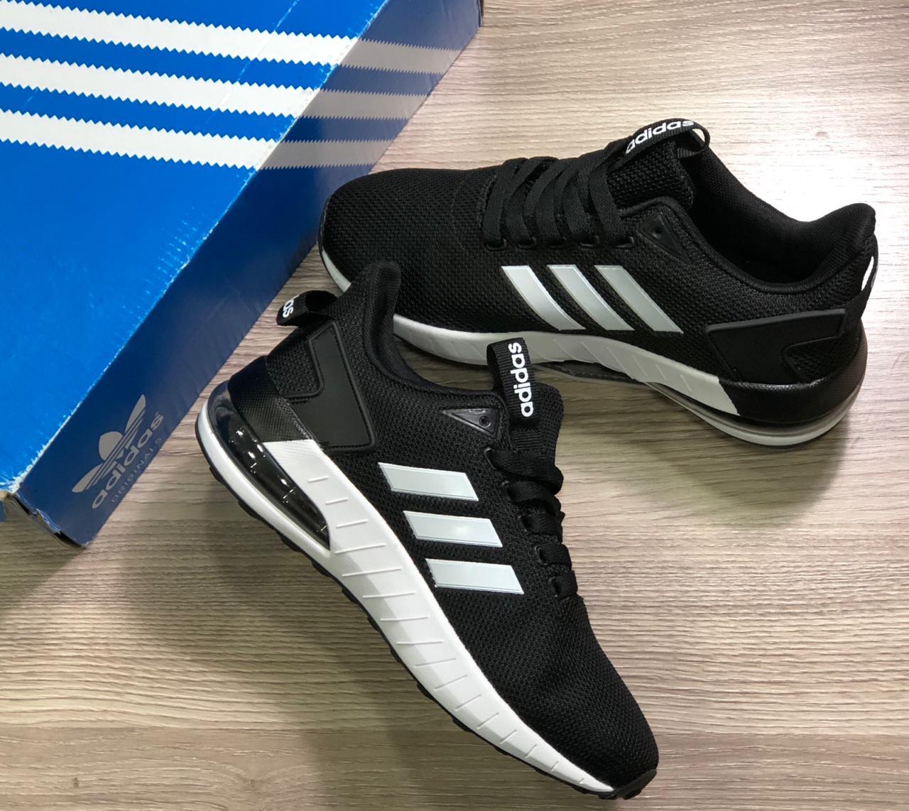 adidas camara de aire zapatillas