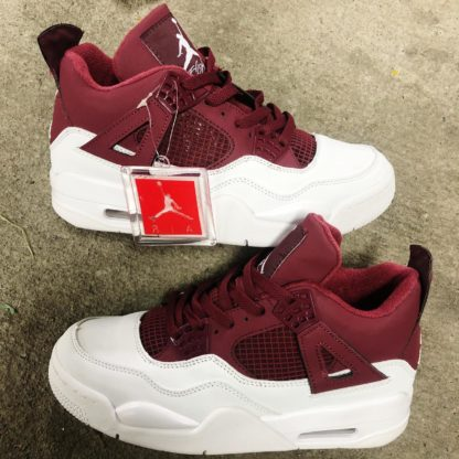 Air Jordan Retro 4 al por mayor