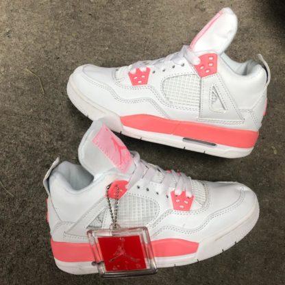 Air Jordan Retro 4 para mujer