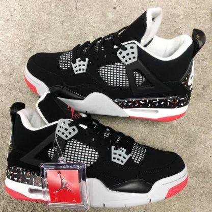 Air Jordan Retro 4 en medellin