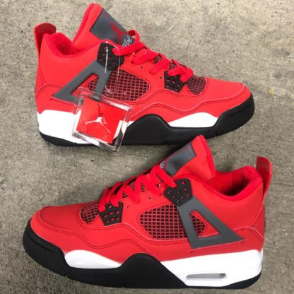 Air Jordan Retro 4 replica triple aaa