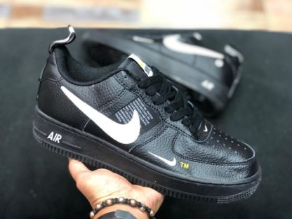 Air Force One Hombre