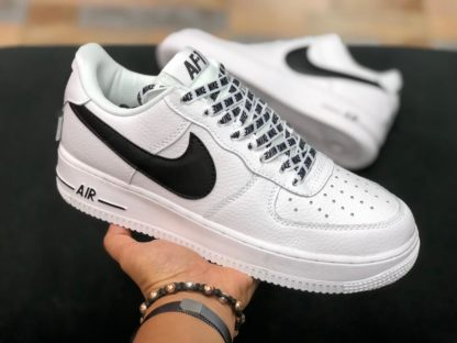 tenis nike Air Force One Hombre