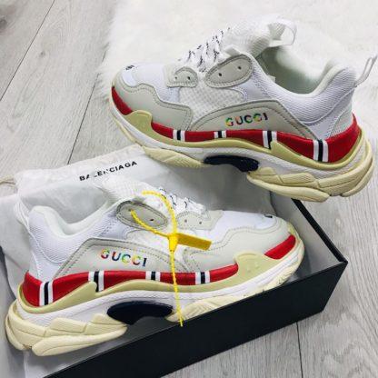 zapatillas balenciaga al por mayor