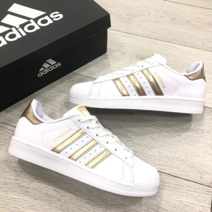 tenis adidas super estar