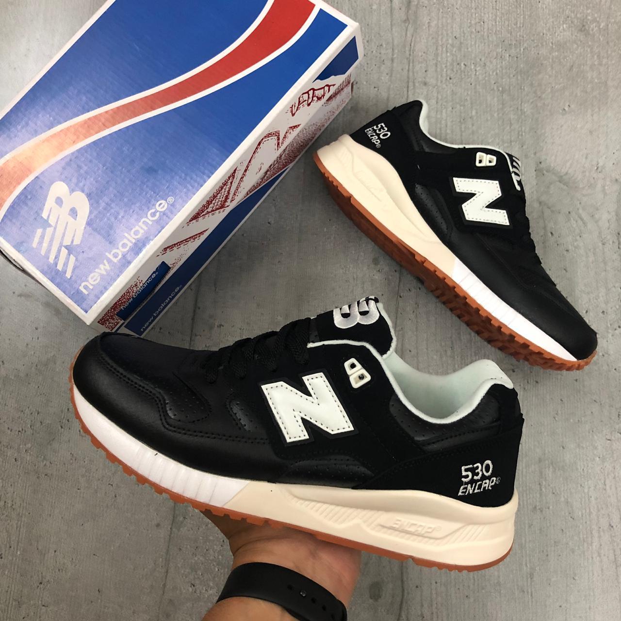 zapatillas nb
