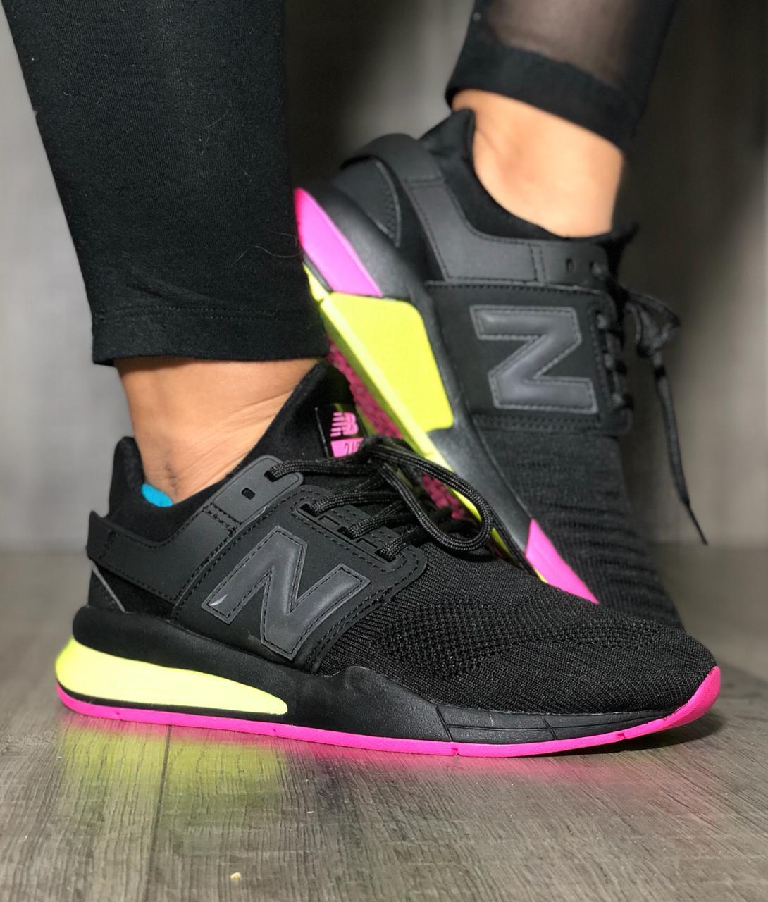 zapatillas new balance hombres 2019