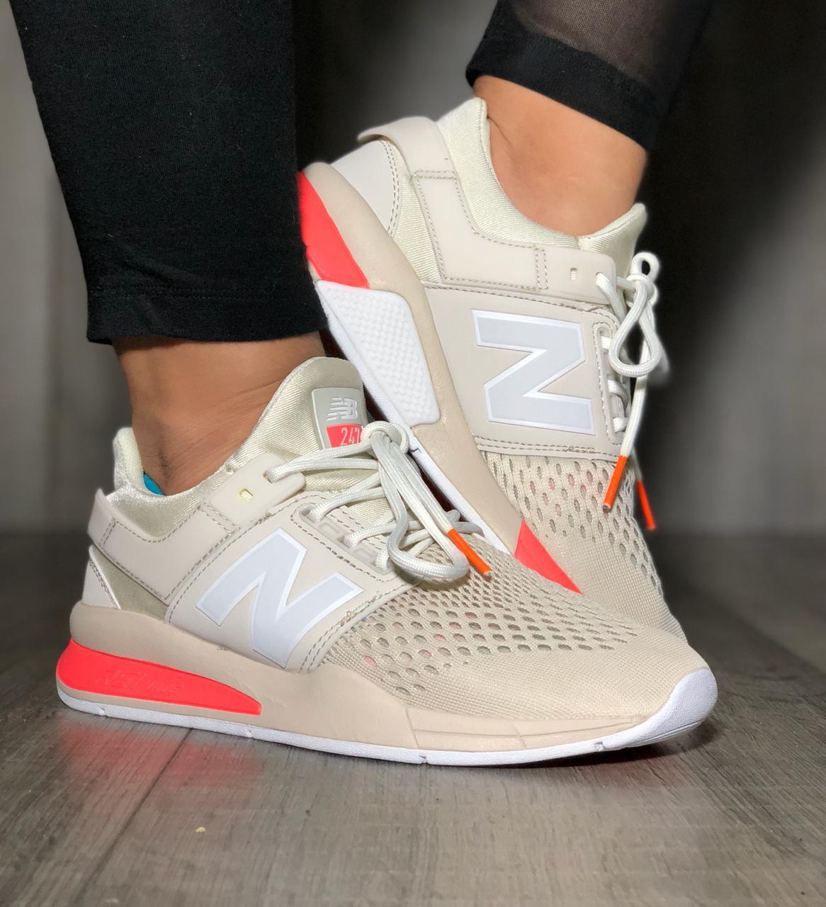 calzado hombre new balance mujer