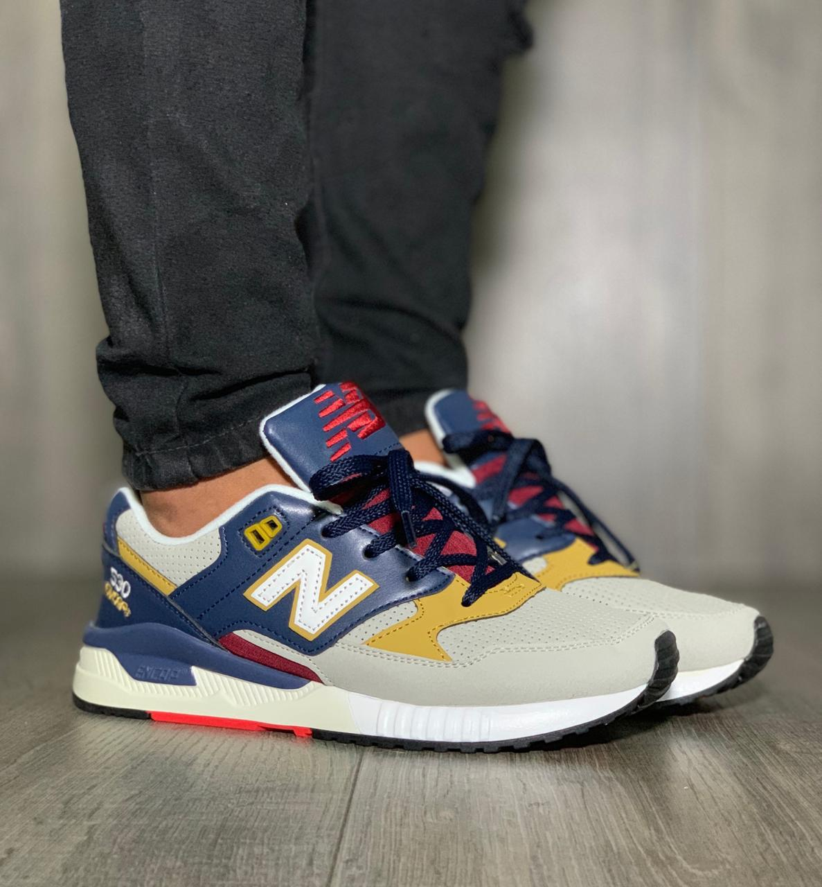zapstillas new balance