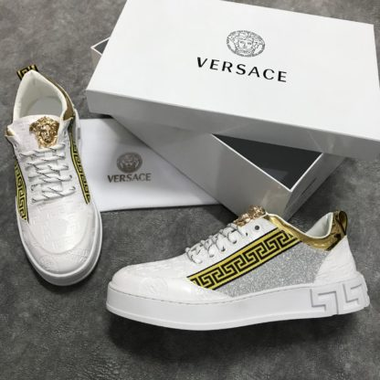 zapatillas por mayor versace