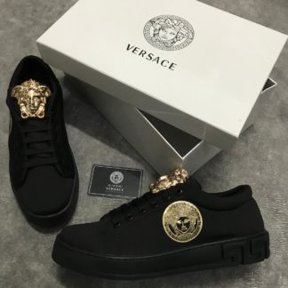 zapatillas por mayor versace original