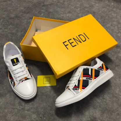 zapatillas por mayor fendi