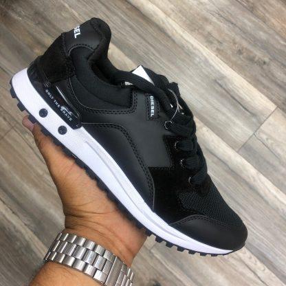 diesel negras