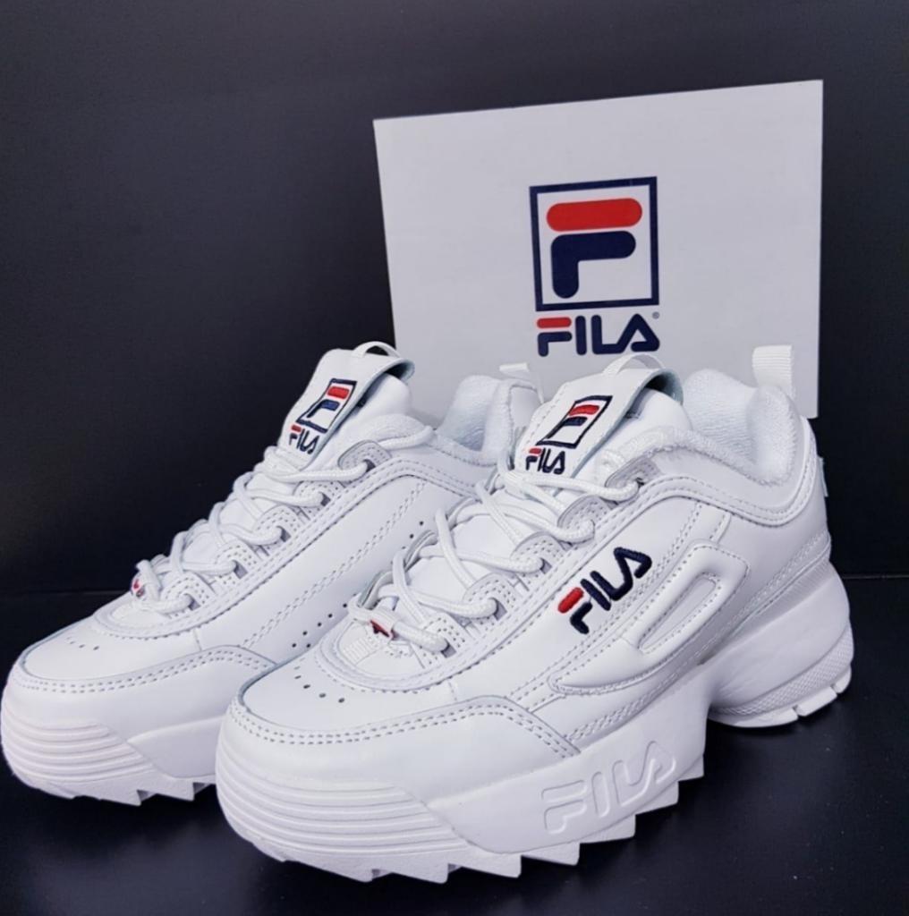 zapatillas fila archivos - Zapatillas en Cali
