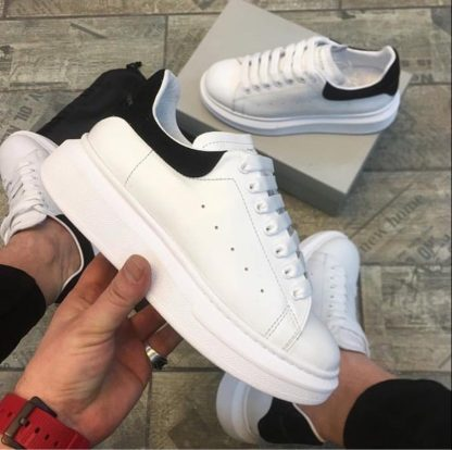 zapatos alexander mcqueen