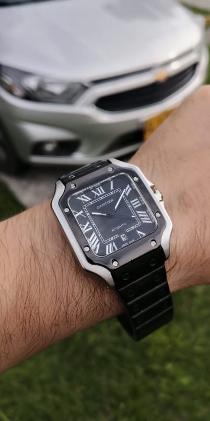 reloj cartier precio
