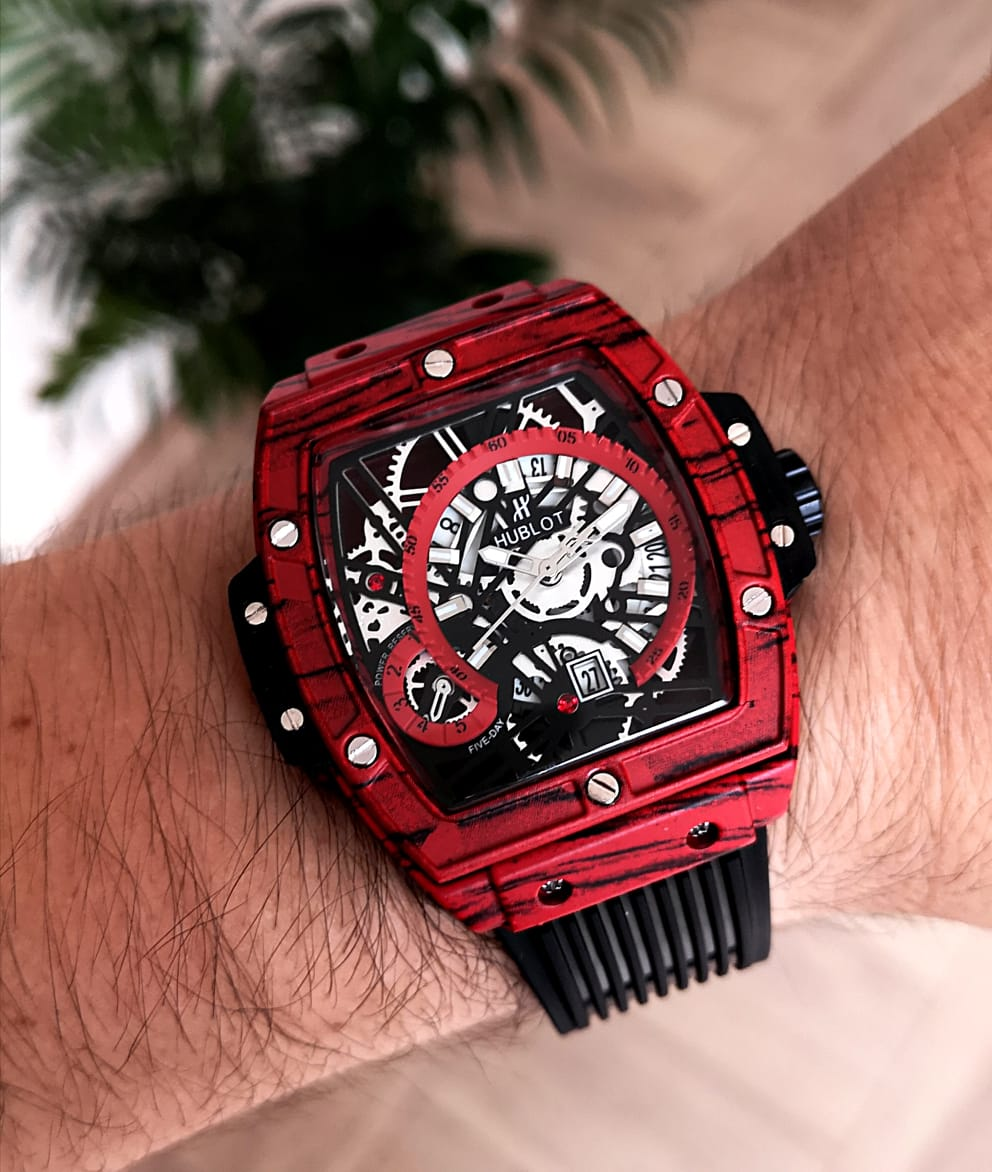 reloj hublot por mayor