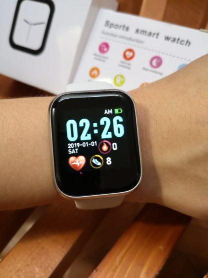 relojes smartwatch al por mayor