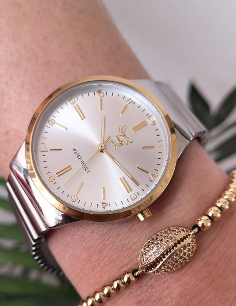 relojeria para mujer