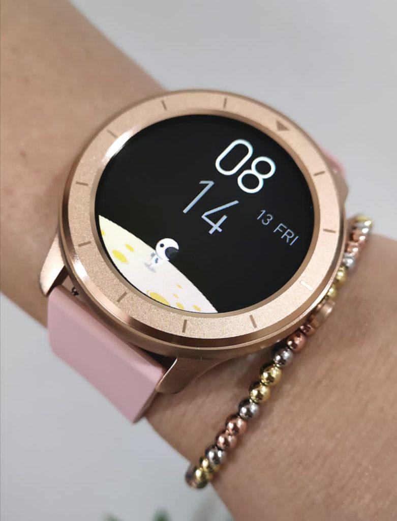 relojes smartwatch replica