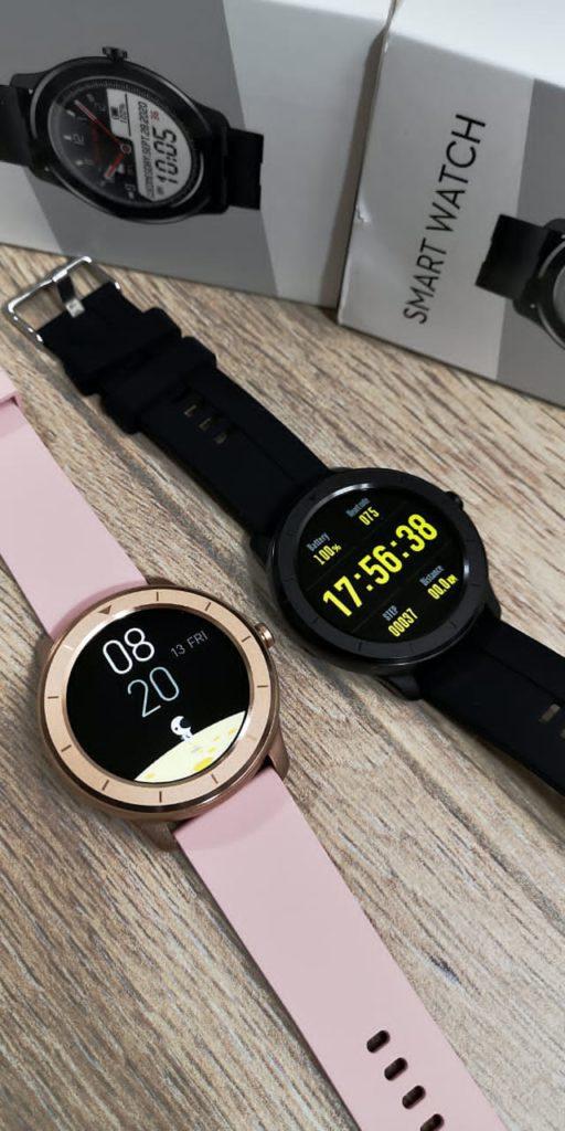 smartwatch importados