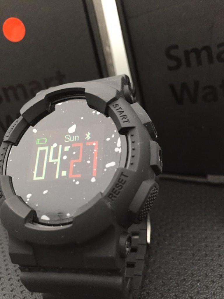 smartwatch para mujer