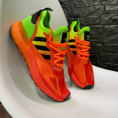 tenis adidas zx 2k sapotes