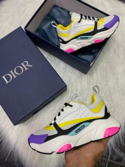 zapatillas gucci dior
